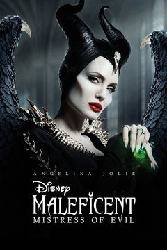 Maleficent: Mistress of Evil 3D